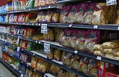La inflación no afloja: fue del 3,45% en marzo, según el IPC Online