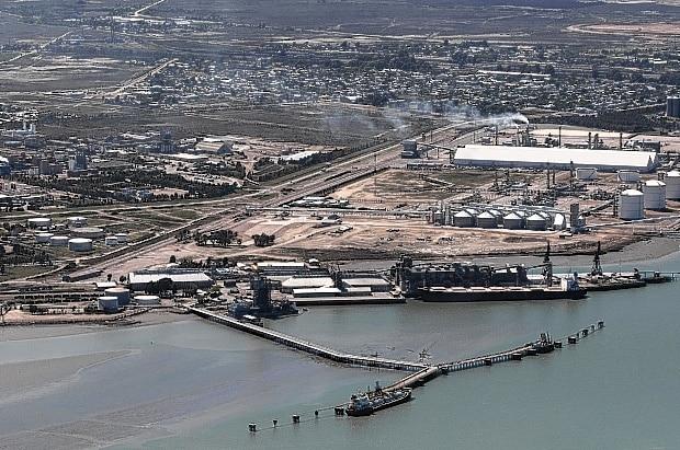 Resultado de imagen para puerto Galván