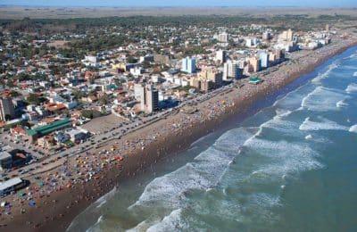 Monte Hermoso se promocionará en la Feria Internacional de Turismo