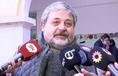 Rodolfo Lopes denuncio que los médicos de cabecera de PAMI no fueron tenidos en cuenta para la primera parte del plan de vacunación
