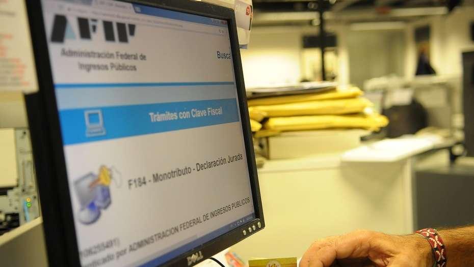 AFIP dispuso que será obligatorio utilizar el servicio de presentaciones digitales hasta el 31 de octubre