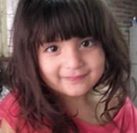 Piden justicia por la nena aplastada por un portón