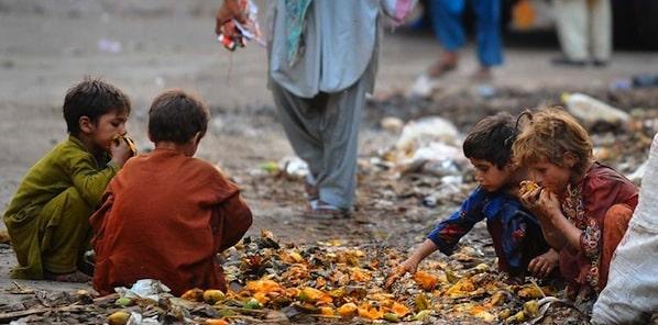 """La ONU llama a evitar """" la pandemia del hambre """""""