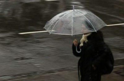 ¿Hasta cuándo seguirá la lluvia en Bahía?