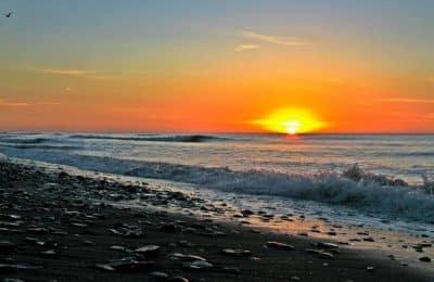 Escapadas de Verano: Pehuen Có un lugar para descansar y disfrutar