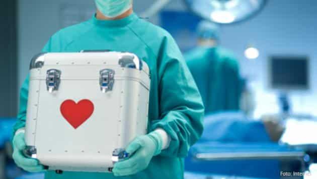 Día nacional de la donación de órganos