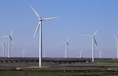 Emprendimientos de energía eólica abastecerán a dos millones de hogares