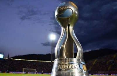 Villa Mitre-Independiente se jugará en Mar del Plata