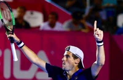 Pella subió al 20° puesto del Ránking ATP