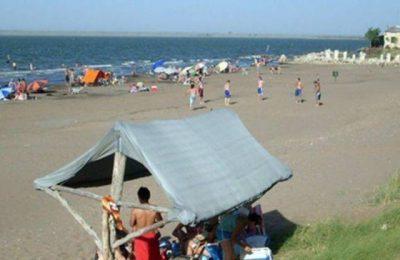 Balneario La Chiquita: playas naturales en la costa atlántica
