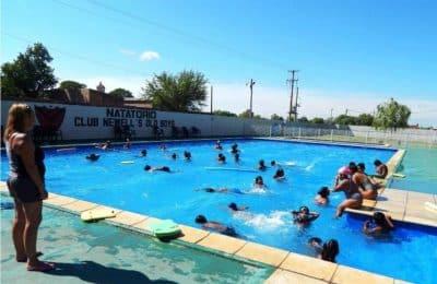 Deportes comunal anunció que desde el 17 estará abierta la inscripción para la colonia deportiva de verano