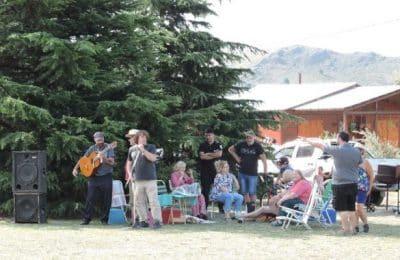 Se desarrolló con éxito la Fiesta Provincial del Árbol.
