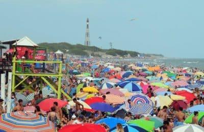Monte Hermoso: los eventos culturales para la temporada de verano