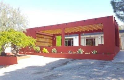 Termas de Luro Hotel & Spa