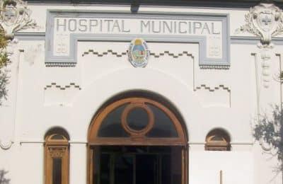 Ampliarán el Hospital Municipal para incrementar la capacidad de atención