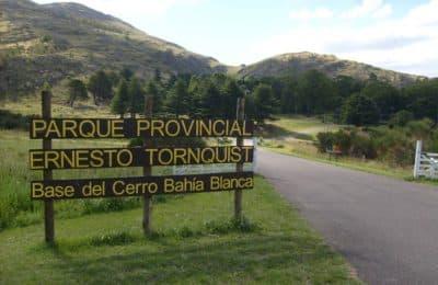Parque Provincial Ernesto Tornquist, la maravilla natural de la comarca serrana