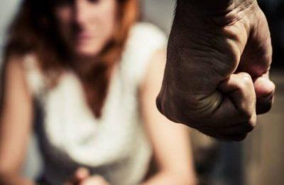 Estará 3 años preso por haber golpeado a su ex pareja