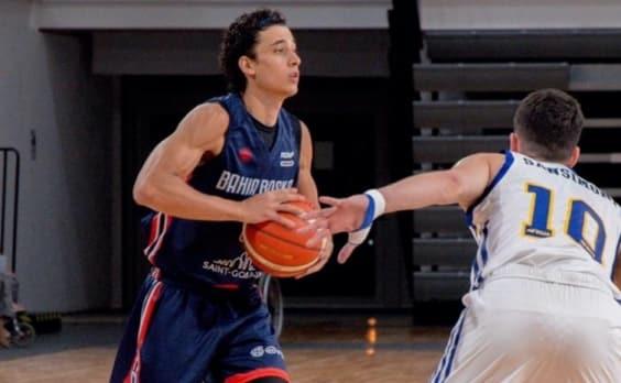 Se terminó la temporada para Bahía Basket