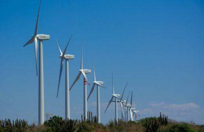 En Dow reducimos nuestra huella de carbono con energía renovable