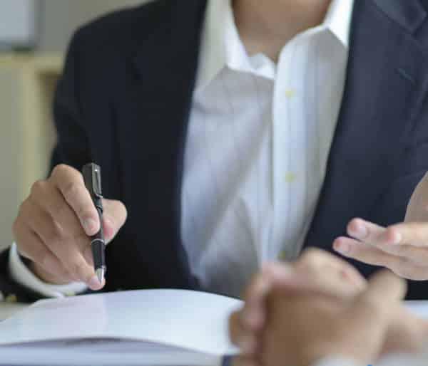 Consultorio jurídico gratuito