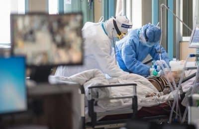 106 casos nuevos de coronavirus y seis fallecimientos