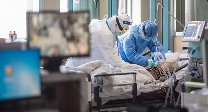 """Diego Maurizi: """"En un mes, pueden aumentar las internaciones en terapia intensiva"""""""