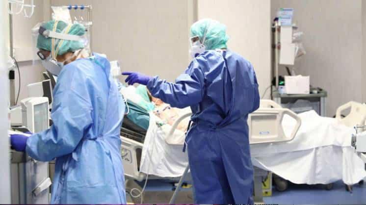 Confirman dos nuevas muertes y son 541 los fallecidos por coronavirus en Argentina
