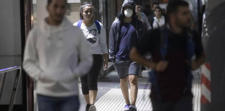 """Coronavirus: las ciudades que """"resisten"""" el contagio masivo"""