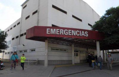 El Hospital Municipal cierra la guardia porque no tiene más lugar