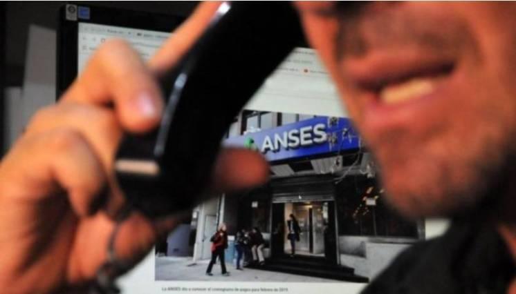 Ciberestafas: denuncian más ataques por teléfono y correo electrónico