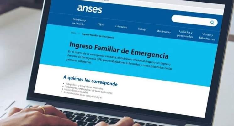 Bono Anses: cómo será el cronograma de pago del segundo refuerzo de $ 10 mil