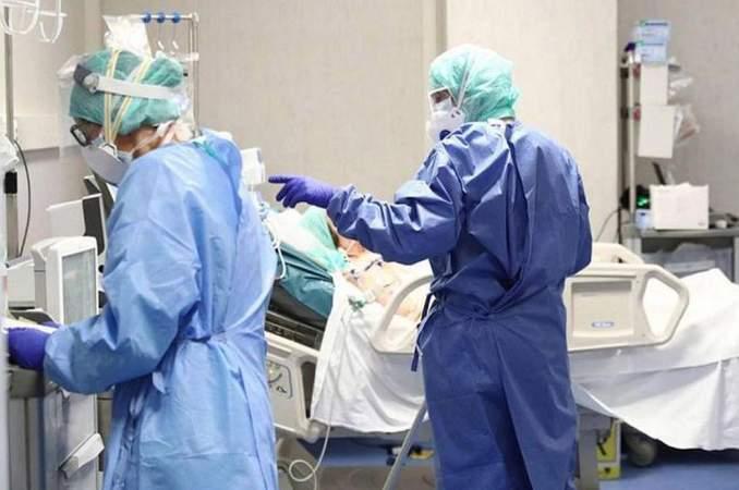 Si siguen los contagios,los hospitales bonaerenses colapsarían a mitad de julio