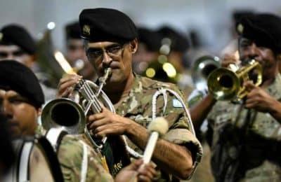 Los veteranos de Malvinas conmemoran el 2 de Abril de forma virtual en todo el país