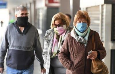 Coronavirus: Preocupa a los profesionales la responsabilidad de los bahienses