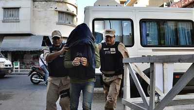 Niegan arresto domiciliario a Facundo Texido