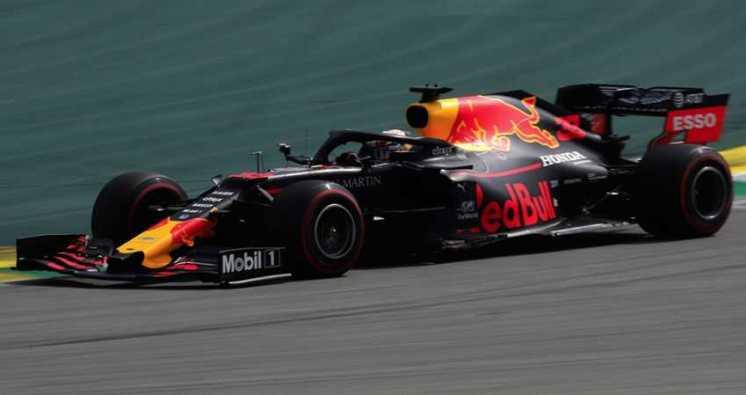 La Fórmula 1 presenta su calendario 2020