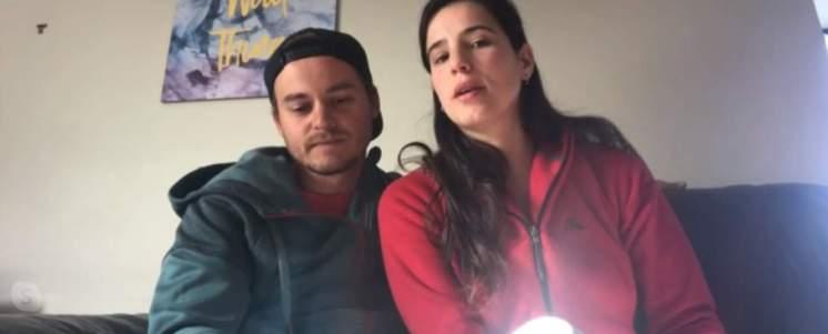 Dos jóvenes de la región cuentan cómo Nueva Zelanda le ganó al  Coronavirus