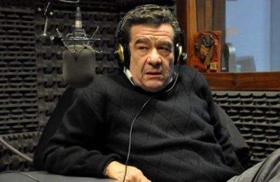 Murió Tom Lupo, un referente del rock nacional y de la radio