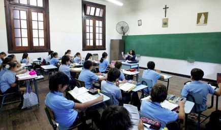 Jujuy: podrían volver las clases. Gobierno analiza situación en todo el país