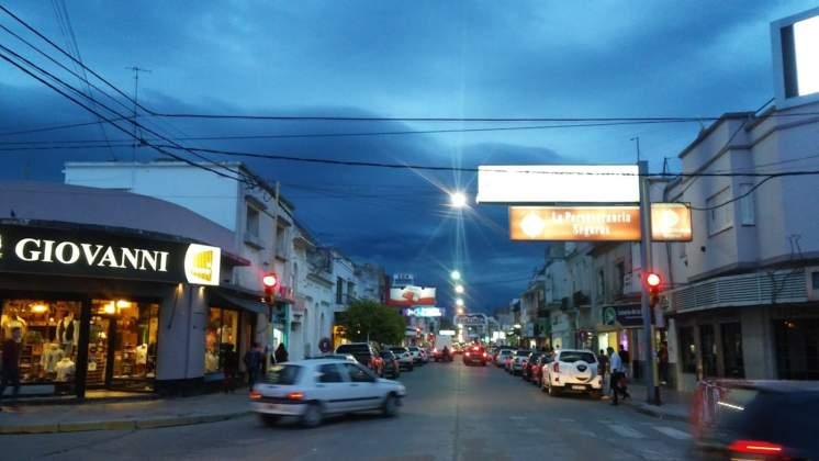 comercios en Punta Alta