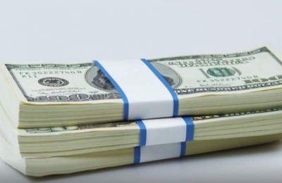 El dólar blue toca los $193 y se acerca a su marca máxima
