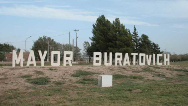 Levantan el aislamiento estricto en Mayor Buratovich