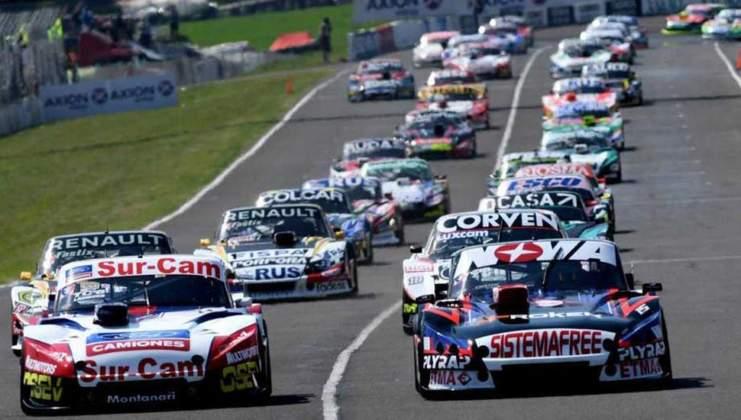 Preocupa la falta de actividad en el automovilismo argentino