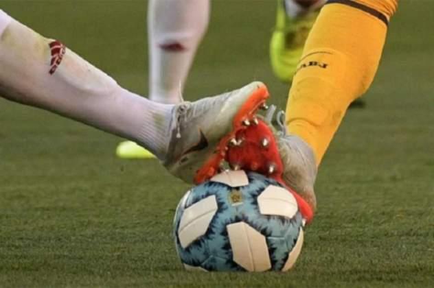 Boceto de protocolo para reanudar el futbol de ascenso