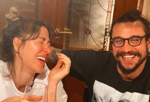 Jimena Barón festejó su cumpleaños en la casa de Daniel Osvaldo: ¿reconciliación en puerta?
