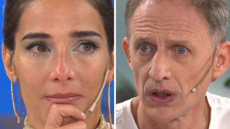 """Juana Viale se conmovió con el relato del papá de Justina Lo Cane: """"Es muy fuerte"""""""