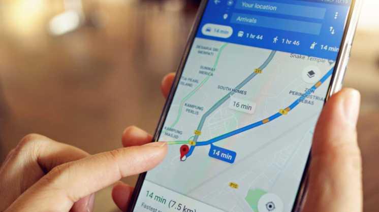 Google Maps: cómo activar el modo incógnito y para qué sirve