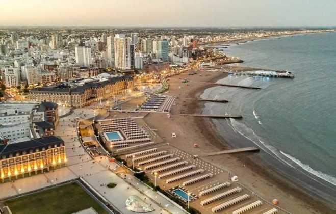 Mar Del Plata habilita provisoriamente a comercios minoristas
