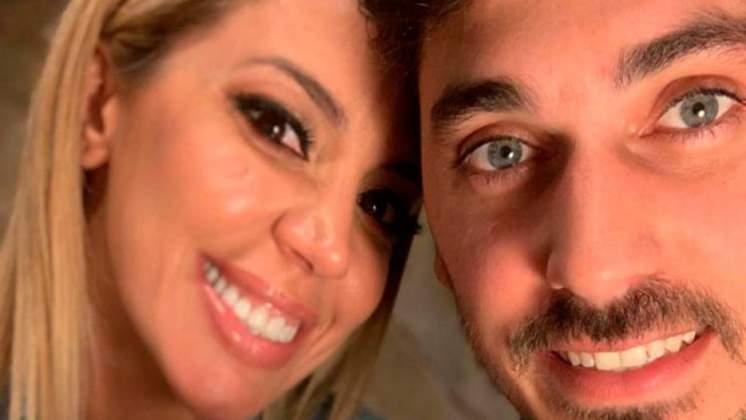 """Virginia Gallardo presentó a su hija, Martina, con un tierno video en familia: """"Exceso de amor"""""""