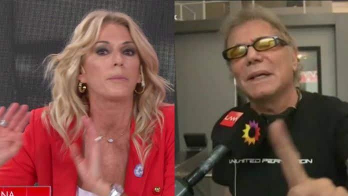 Yanina Latorre se hartó de Beto Casella y lo llevará a la Justicia
